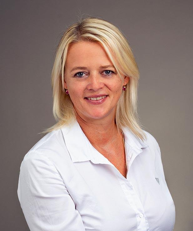 Andrea Baumgartner
